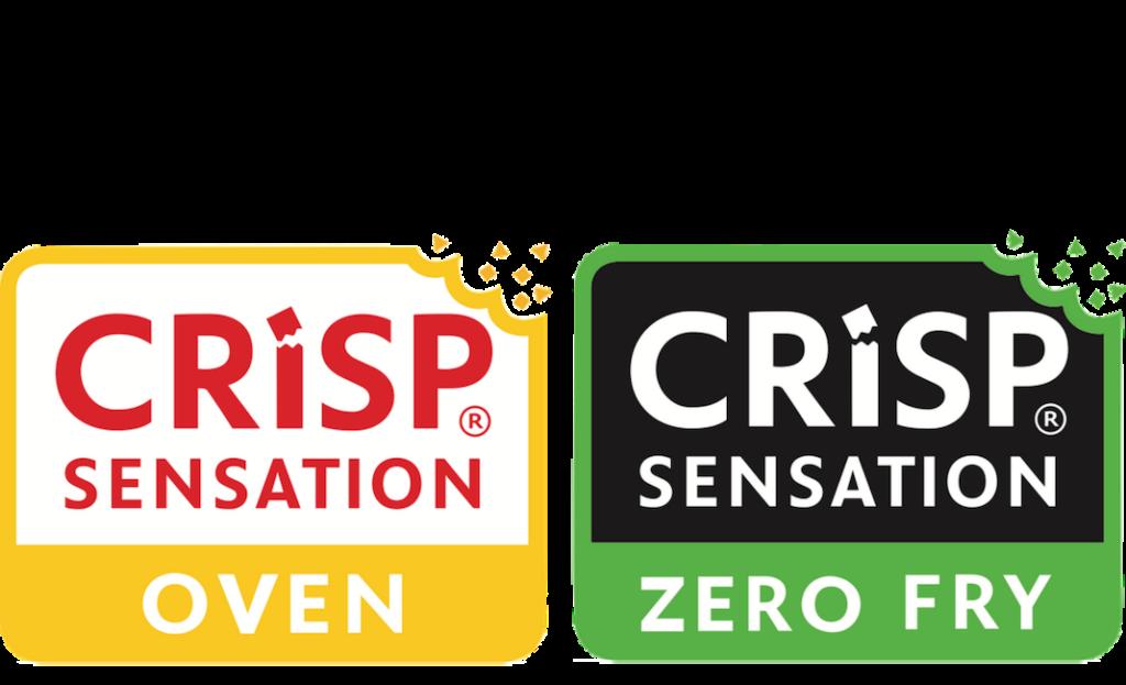 Crisp Sensation Oven ZeroFry